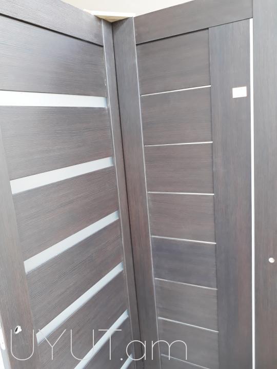 Միջսենյակային դռներ UNIDOORS - ELDORF
