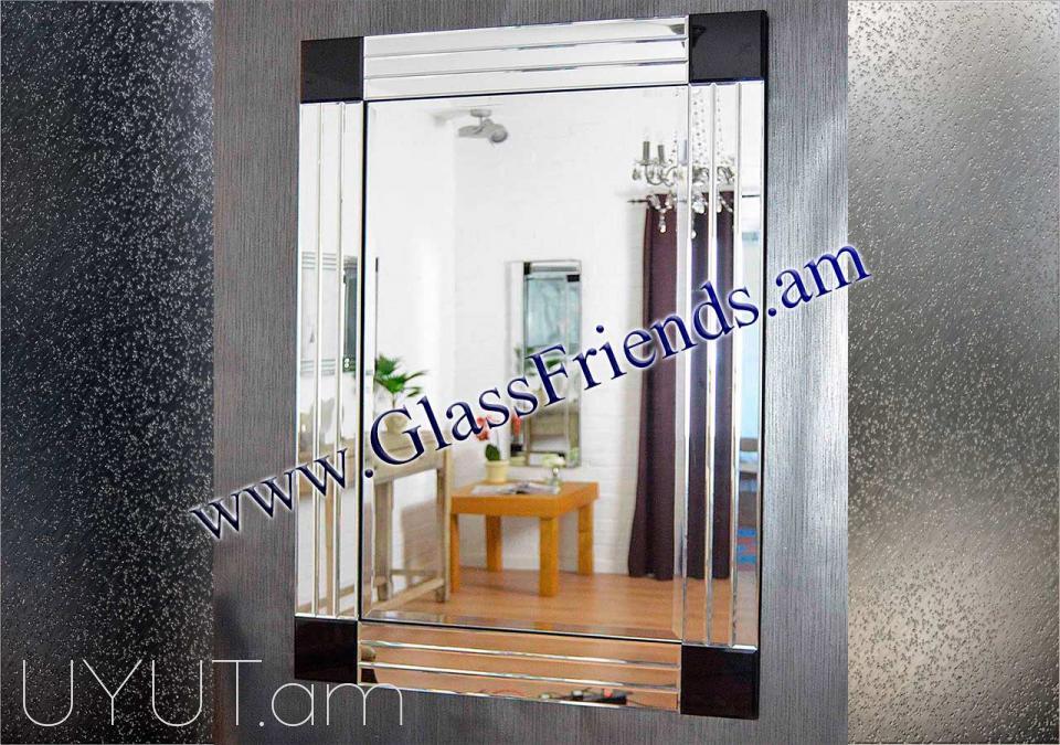 Դեկորատիվ Հայելիներ (Decorativ hayeli) Glassfriends
