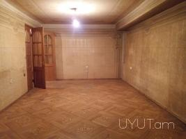 3 Սենյականոց բնակարան կենտրոնում Այգեստան փողոց, Դերժինսկի դպրոցի մոտ