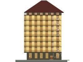 Բնակարաններ անմիջապես կառուցողից