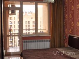 Բնակարան, նորակառույց, 2 սենյականոց, Բուզանդ փ., Փոքր Կենտրոն, Երևան