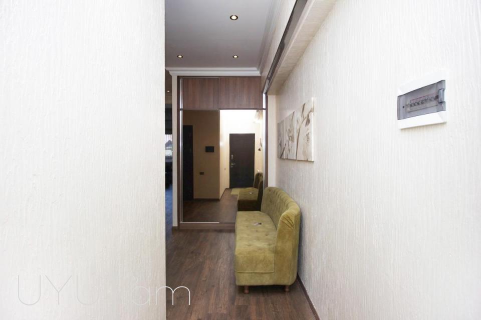 Վարձով 3 սենյականոց բնակարան Երևան, Արաբկիր, Կիևյան