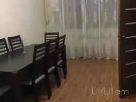 HRATAP bnakaran Gyurjyan poxoc, 8 / 7,76qm kod 1057