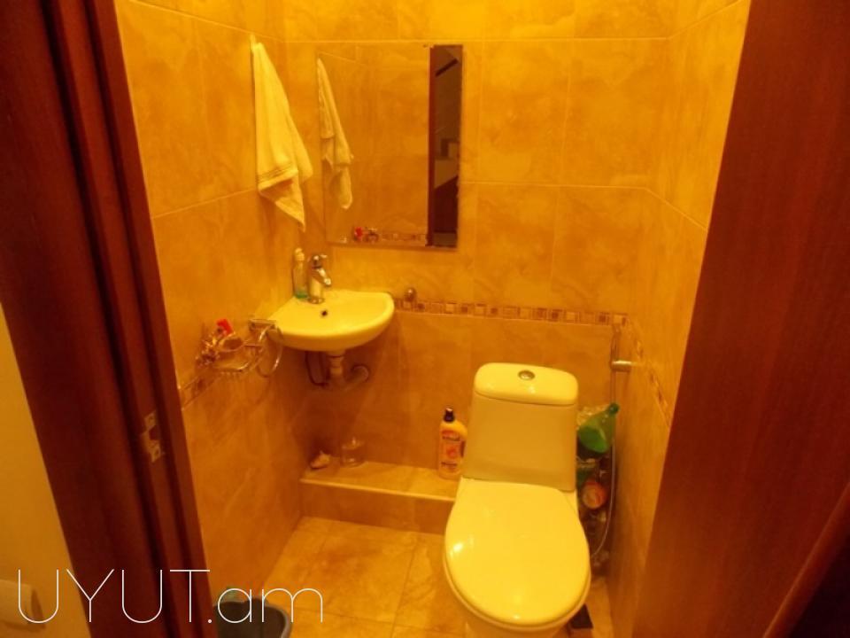 Kod-21466 3 սենյականոց բնակարան Նորակառույց Արաբկիրում DUPLEX
