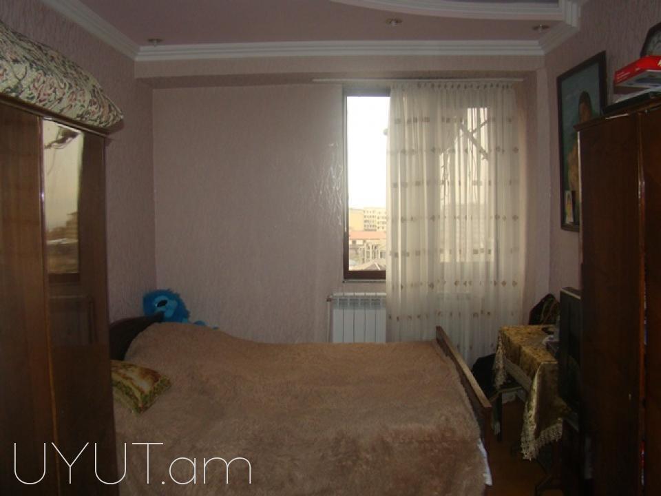 Վաճառ. 3սենյակ Բաբայան փողոց
