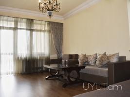 Luxe квартира без посредника, Ереван, северный проспект