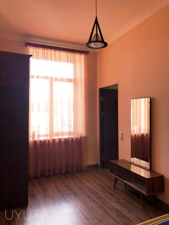 Վարձով 1-2 դարձրած բնակարան Տիգրան-Մեծ պողոտայում