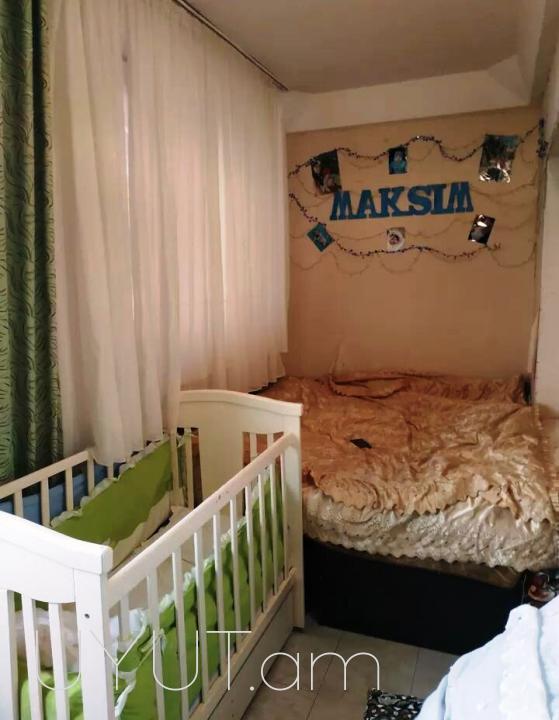 1 սենյականոց բնակարան Բանգլադեշ (ՀԱԹ) Իսակովի պողոտա (Անկախ մայլա), 47քմ, 8րդ հարկ