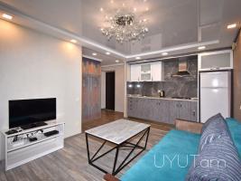 Օրավարձով է տրվում 2 սենյականոց գեղեցիկ բնակարան Գյուլբենկյան փողոցում