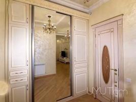 3 սենյականոց վարձով բնակարան Կոմիտասի պողոտայում, նորակառույց շենք, 6րդ հարկ