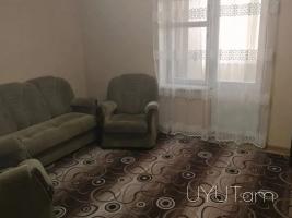 Վարձով բնակարան Մարգարյան փողոցում, Աջափնյակ, 1 սենյակը ձևափոխված 2-ի
