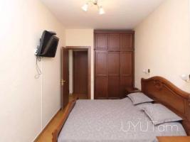 3 սենյականոց վարձով / օրավարձով բնակարան Սայաթ-Նովա Չարենց խաչմերուկի մոտ, 5րդ հարկ