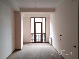 2 սենյականոց բնակարան Ադոնցի փողոցում, Երազ թաղամաս, 46քմ, 6րդ հարկ
