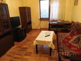 2 սենյականոց վարձով բնակարան Ալեք Մանուկյան փողոցում, Այգեստան, 5րդ հարկ