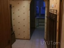 1 սենյականոց վարձով բնակարան Շենգավիթում, 3րդ Մաս, Բագրատունյաց պողոտա, 4րդ հարկ