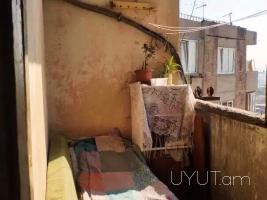 1 սենյականոց բնակարան Լենինգրադյան փողոցում, Աջափնյակ, Սեբաստիա խաչմերուկի մոտ, 42մք, 12րդ հարկ