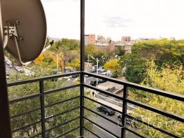3 սենյականոց բնակարան Իսահակյանի փողոցում, Կենտրոն, Վարձ., 4րդ հարկ