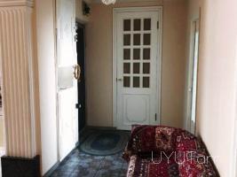 4 սենյականոց բնակարան Մալաթիա Սեբաստիա ՀԱԹ Բ2 թաղ. Բաբաջանյան փողոց, 84մք, 7րդ հարկ