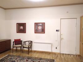 3 սենյականոց վարձով բնակարան Արամի փողոցում, Կենտրոն, նորակառույց, 8րդ հարկ