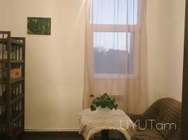 2 սենյականոց բնակարան Ամիրյան փողոցում, փոքր կենտրոն, Վարձ. 3րդ հարկ