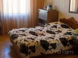 3 սենյականոց բնակարան Արամ Խաչատրյան փողոցում, Արաբկիր, 80քմ, 6րդ հարկ