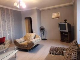 Բնակարան Երվանդ Քոչար փողոցում 1 սենյակը ձևափոխած 2-ի, Կենտրոն, 49քմ, 8րդ հարկ