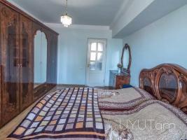 3 սենյականոց վարձով բնակարան Սայաթ-Նովա պողոտայում, Կենտրոն, 6րդ հարկ