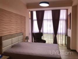 2 սենյականոց բնակարան Վերին Անտառային փողոցում, Կենտրոն, Նորակառույց, 64մք, 2րդ հարկ