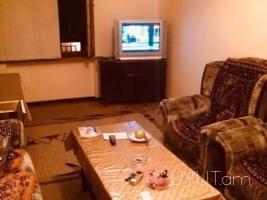 2 սենյականոց բնակարան Կոմիտասի պողոտայում, Արաբկիր, 55.2քմ, 4րդ հարկ