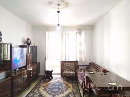 3 սենյականոց բնակարան Գլինկայի փողոցում, Էրեբունի, 76մք, 4րդ հարկ