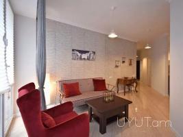 2 սենյականոց վարձով բնակարան Զարյան փողոցում, Արաբկիր, 5րդ հարկ