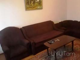 2 սենյականոց վարձով բնակարան Հին Երևանցու փողոցում, Հյուսիսային պողոտայի մոտ, 5րդ հարկ