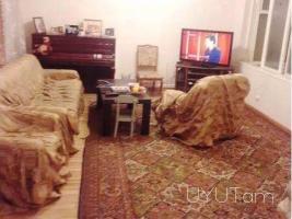 5 սենյականոց բնակարան Մաշտոցի պողոտայում, պրոսպեկտ, կենտրոն, 110մք, 5րդ հարկ