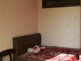 2 սենյականոց վարձով բնակարան Սարյան փողոցում, կենտրոն, 5րդ հարկ