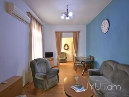 Բնակարան Նալբանդյան փողոցում 2 սենյակը ձևափոխված 3-ի, Կենտրոն, վարձ. 5րդ հարկ