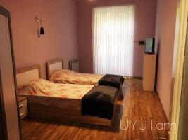 3 սենյականոց վարձով բնակարան Կորյուն Մաշտոց խաչմերուկում, կենտրոն, 2րդ հարկ
