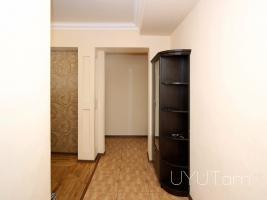 3 սենյականոց վարձով բնակարան Տաշիրի մոտ, Տիգրան Մեծ Քոչար խաչմերուկ, 9րդ հարկ