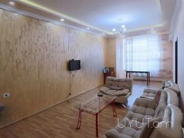 3 սենյականոց վարձով բնակարան Նալբանդյան փողոցում, Նորակառույց, 7րդ հարկ