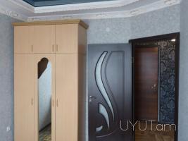 3 սենյականոց վարձով բնակարան Բրյուսովի փողոցում (Արշակունյաց), կենտրոն, 7րդ հարկ