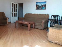 3 սենյականոց բնակարան Արաբկիր 51 փողոցում, 80մք, 7րդ հարկ