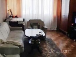 1 սենյականոց բնակարան Երվանդ Քոչար փողոցում, 51մք, Կենտրոն, 8րդ հարկ