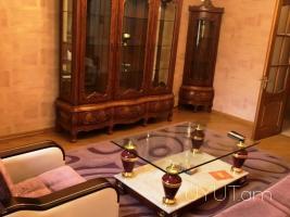 2 սենյականոց վարձով բնակարան Քաջազնունի փողոցում, կենտրոն, 2րդ հարկ