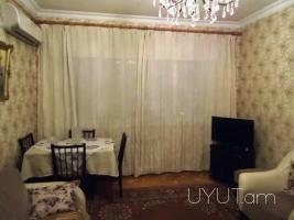 4 սենյականոց բնակարան Բաղրամյան պողոտայում, Արաբկիր, 104մք, 4րդ հարկ