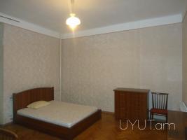 3 սենյականոց վարձով բնակարան Թամանյան փողոցում, Կասկադ, կենտրոն, 4րդ հարկ