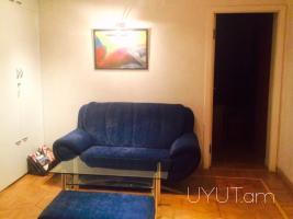 2 սենյականոց վարձով բնակարան Վարդանանց փողոցում, կենտրոն, 6րդ հարկ