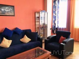 2 սենյականոց վարձով բնակարան Ալեք Մանուկյան փողոցում, Կենտրոն, 4րդ հարկ