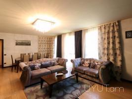 4 սենյականոց վարձով բնակարան Վազգեն Սարգսյան փողոցում, Piazza Grande, 4րդ հարկ