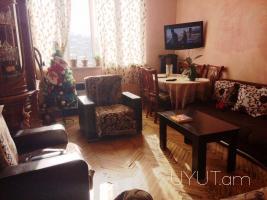 1 (ձևափոխած 2-ի) սենյականոց բնակարան Նար–Դոսի փողոցում, 41քմ, 4րդ հարկ
