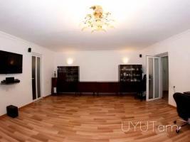 4 սենյականոց բնակարան Զաքիյան 1-ին նրբ. Կենտրոն, 108մք, 2րդ հարկ
