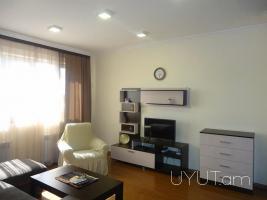 2 սենյականոց վարձով բնակարան Սայաթ-Նովա պողոտայում, կենտրոն, 7րդ հարկ